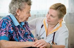 טיפול רפואי דחוף בגיל הזהב