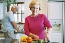 תזונה נכונה לחולי סוכרת בני הגיל השלישי