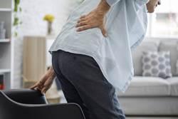 מניעת כאבי גב בקרב הגיל השלישי