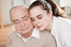 טיפול בקשישים חולי פרקינסון