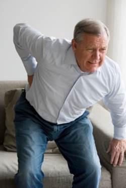 רפואה סינית לכאבי גב בקרב גמלאים