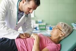 סימנים לסרטן המעי הגס
