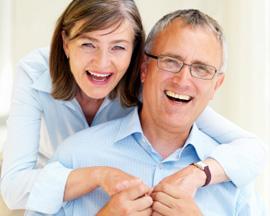 בריאות השיניים וחלל הפה בגיל הזהב