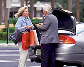 קניות ואיכות חיים בגיל הזהב