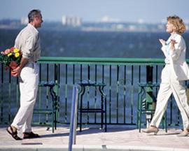 זוגיות שניה בגיל הזהב