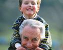 הכרה בזקנה עוזרת להתמודד איתה