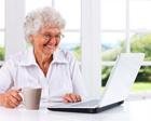 קשישים בעולם וירטואלי