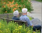 צניחה במעמד הקשיש