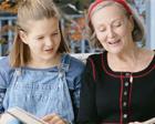 מבוגרים לומדים בכל גיל