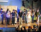 מחזמר מקורי בביצוע דיירי בית אילדן ותלמידי ביה