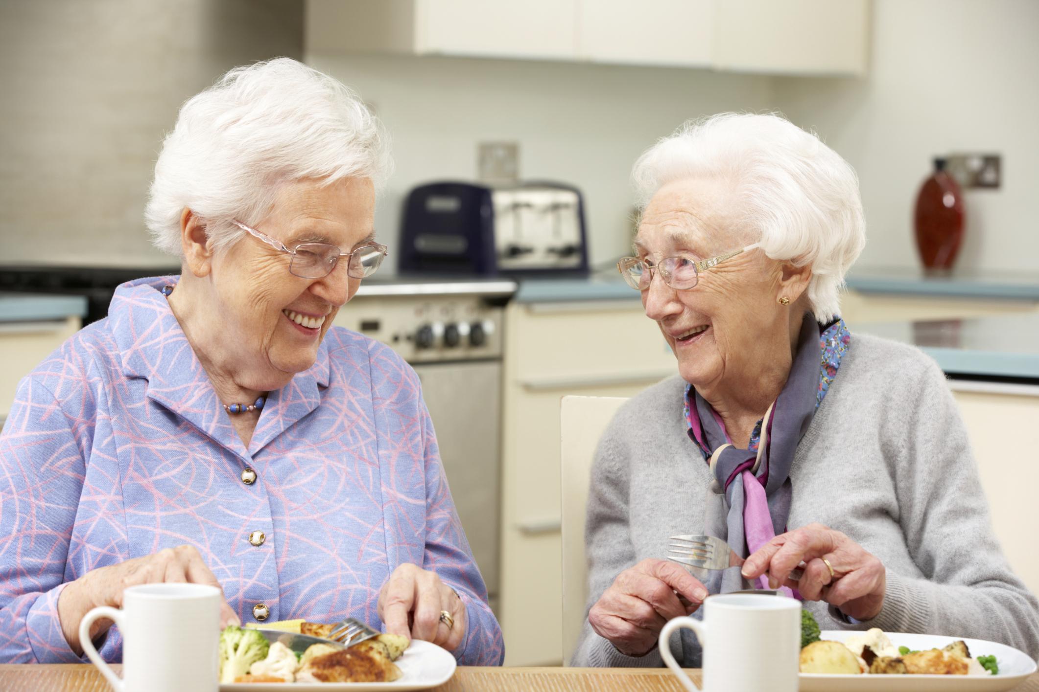 התרומה של פעילויות וחוגים בתוך בית אבות
