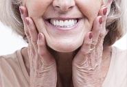 טיפולי בריאות ואסתטיקה בגיל הזהב